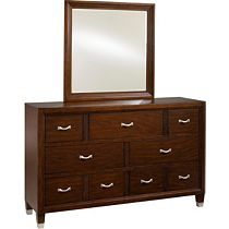 Eastlake 2 Drawer Dresser