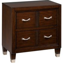 Eastlake 2 Nightstand