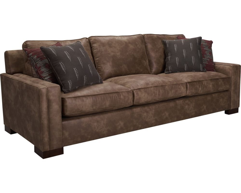 Rocco sofa broyhill for Broyhill chaise lounge cushions