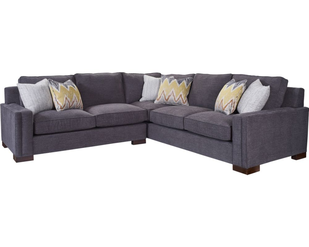 Broyhill sectional sofas furniture stunning broyhill sofas for Broyhill chaise