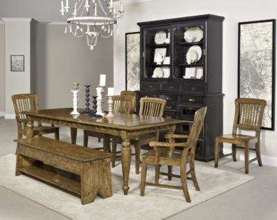 new vintage™ dining room furniture :: broyhill furniture