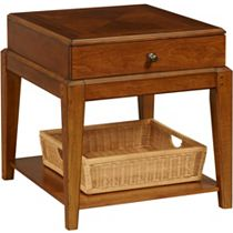 Laurel Hills End Table