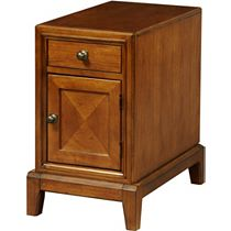 Laurel Hills Chairside Chest