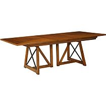 Laurel Hills Trestle Table
