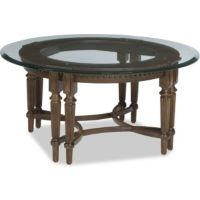 Lyla™ Round Cocktail Table