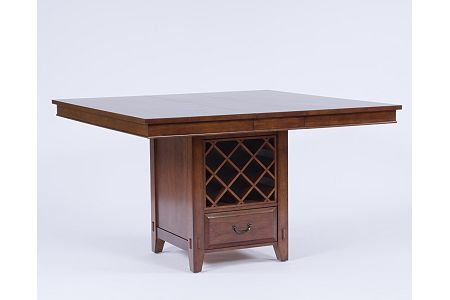 Vantana Counter-Height Tabletop and Base