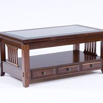 Vantana Rectangular Cocktail Table