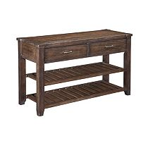 Attic Retreat Sofa Table