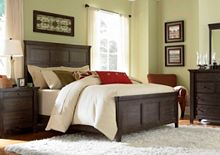 Seabrooke Bed From The Seabrooke Collection By Broyhill