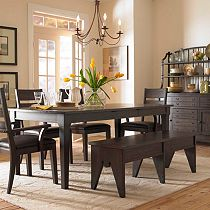 Attic Retreat Dining Table