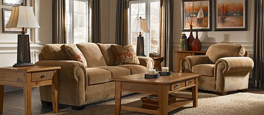Coffee Tables At BroyhillFurniture