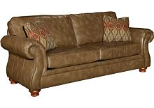Rowan Sofa From The Rowan Collection By Broyhill Furniture