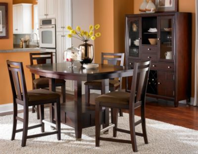 Northern Lights Broyhill Dining Room Furniture