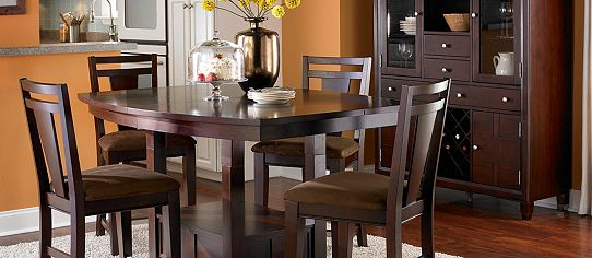 Design#732535: Broyhill Dining Room Chairs – Broyhill Dining Room ...
