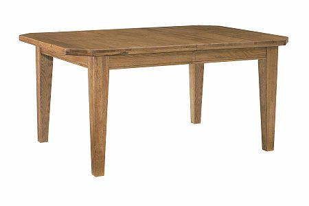 Attic Heirlooms  Counter-Height Table