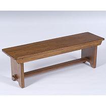 Attic Heirlooms Bench