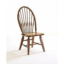 Attic Heirlooms Windsor Side Chair