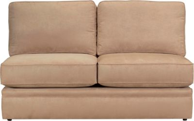 Veronica Armless Good Night™ Sofa Sleeper Full at BroyhillFurniture
