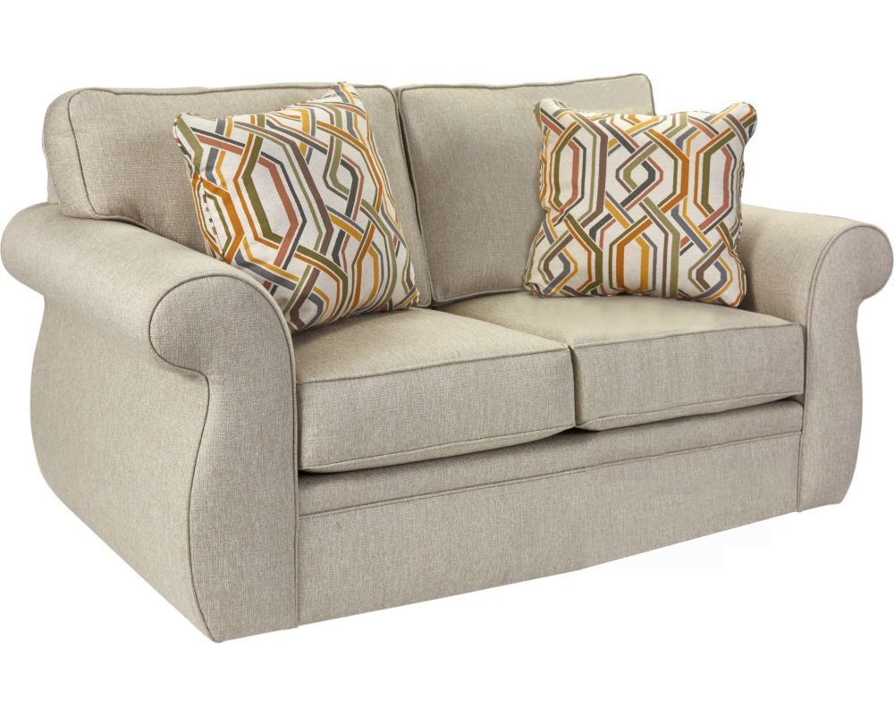 Broyhill Sofa And Loveseat Larissa