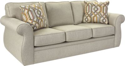 Veronica Sofa Sleeper Queen from the Veronica collection by Broyhill Furniture