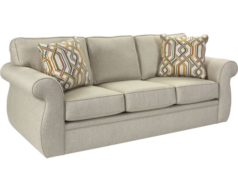 Veronica Sofa Sleeper, Queen - Sofa Sleepers - Living Room Broyhill Furniture