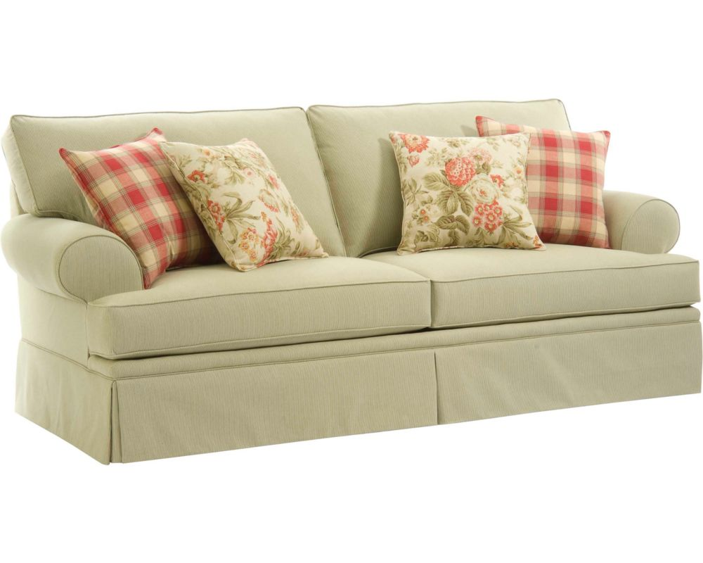 Emily Sofa Sleeper, Queen | Broyhill
