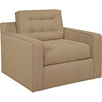 Tribeca Swivel Chair