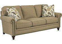 Rowan Sofa From The Rowan Collection By Broyhill Furniture