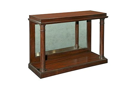 Antiquity Console Table