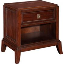 Antiquity Nightstand