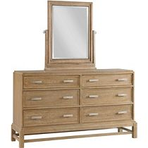 Hampton Drawer Dresser