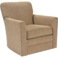 Becks Swivel Chair