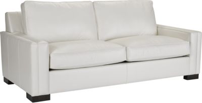 Rocco Leather Sofa