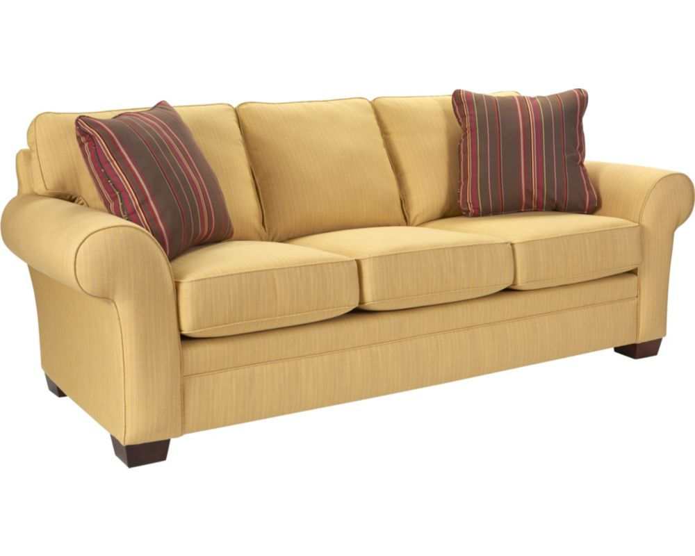 Broyhill sofa and loveseat larissa loveseat broyhill thesofa for Broyhill furniture