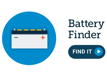 View our Battery Finder