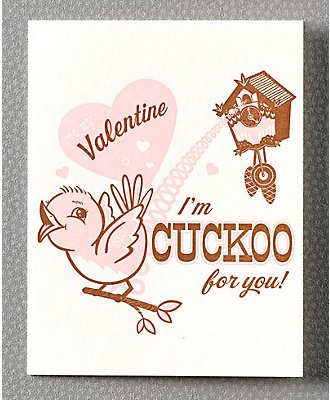 Cuckoo For You