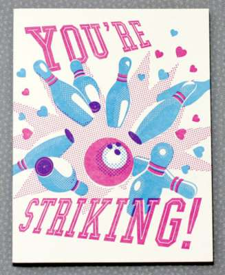 You're Striking---HL-830