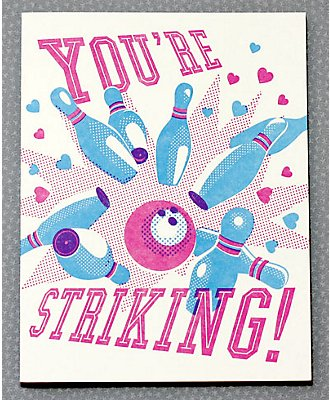 You're Striking