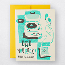 Dad, You Rock!: HL-837