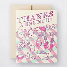 Thanks a Brunch: HL-859