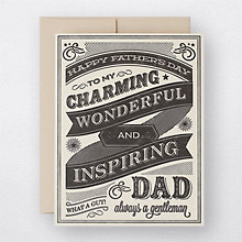 Chalkboard Father\'s Day: HL-897