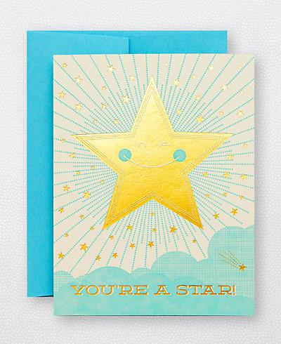 You're a Star - Set of 6