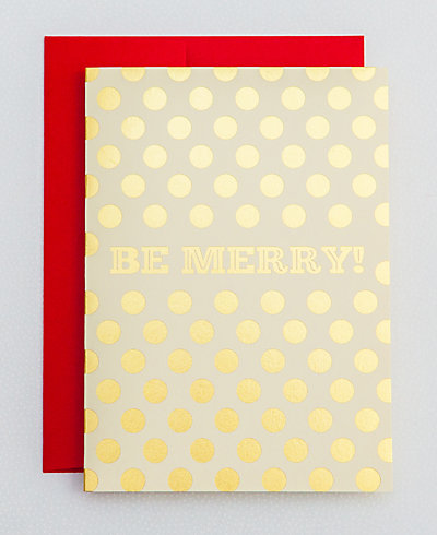 Be Merry Dots