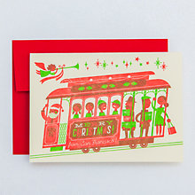 Cable Car Christmas: HL-947