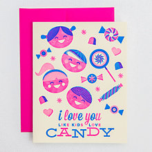 Kids Love Candy: HL-966
