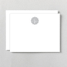 Pop Deco: Foil Flat Note Card