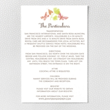 Flora and Fauna - Details Card