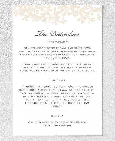 Midsummer Details Card