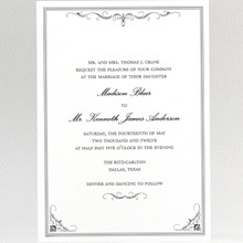 Biltmore: Wedding Invitation