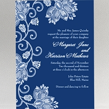 Duchesse: Wedding Invitation